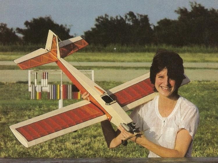 Homer model airplane plan