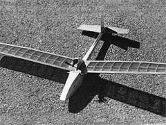 Javalaero model airplane plan