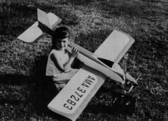 Kwiksilver model airplane plan