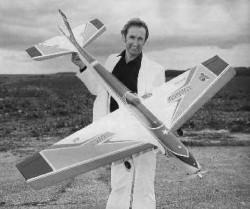 Loaded Dice II model airplane plan