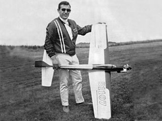 Moonglow  model airplane plan
