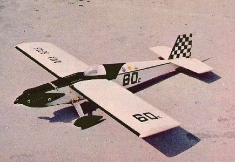 Pinata model airplane plan