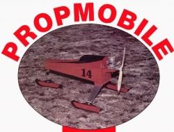 Propmobile model airplane plan
