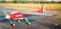 Q'icksilv'r model airplane plan