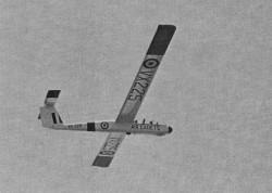 Slingsby T-53 B model airplane plan