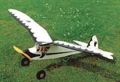 Spook 48 model airplane plan