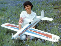Tarman model airplane plan