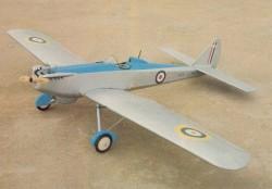 Viper model airplane plan