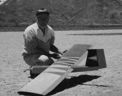 Zipity Do Da model airplane plan