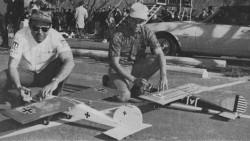Das Little Stick model airplane plan