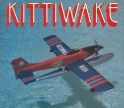 Kittiwake model airplane plan