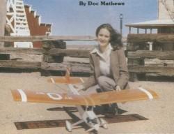 My-O-My model airplane plan