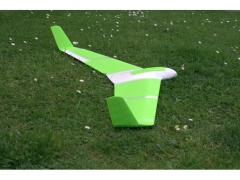 Proteus model airplane plan