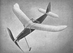 George model airplane plan