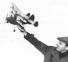 Kwod model airplane plan
