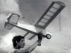 Lumpers model airplane plan