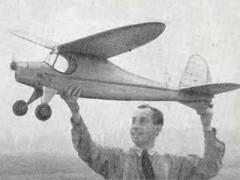 Phoenix model airplane plan