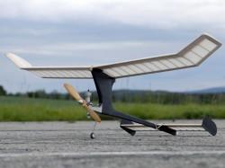 Iota model airplane plan