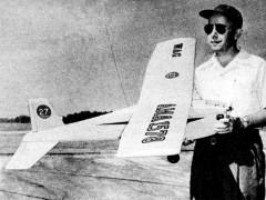 WAG model airplane plan