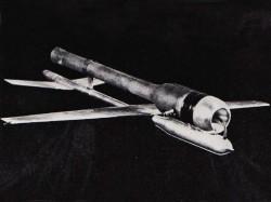 Ironsides model airplane plan