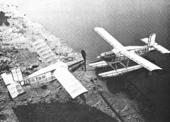 Pilatus Turbo - Porter model airplane plan