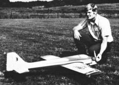 Pisces model airplane plan