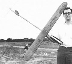 Sakitumi model airplane plan