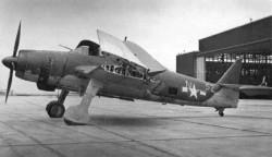 Aichi B7A2 Grace model airplane plan