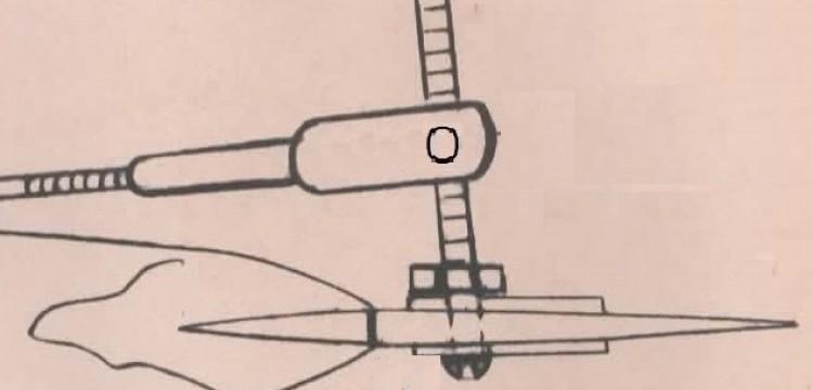 Dirty Beaver article model airplane plan