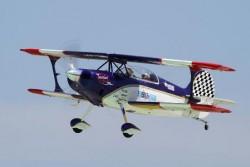 Steen Skybolt model airplane plan
