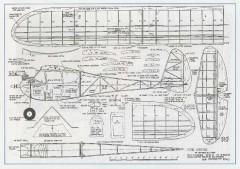 Viking 110 model airplane plan