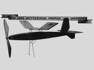 Eustace model airplane plan