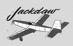 Jackdaw model airplane plan