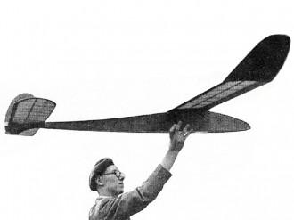 Mantis model airplane plan