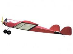 Meson MkIV model airplane plan