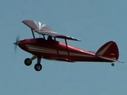 Gigi model airplane plan