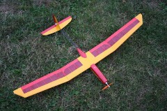 Ма-Tchang model airplane plan