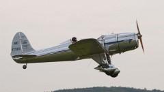 Ryan ST model airplane plan