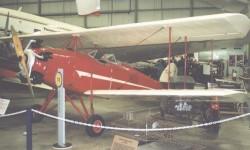 Viking Kittyhawk B-4 model airplane plan