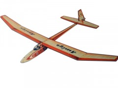 Amigo I model airplane plan