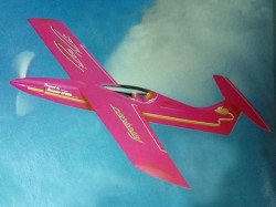 Race Rat model airplane plan