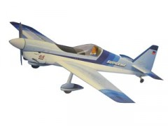 Supreme 60 model airplane plan