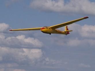 Ka 7 Rhonadler model airplane plan