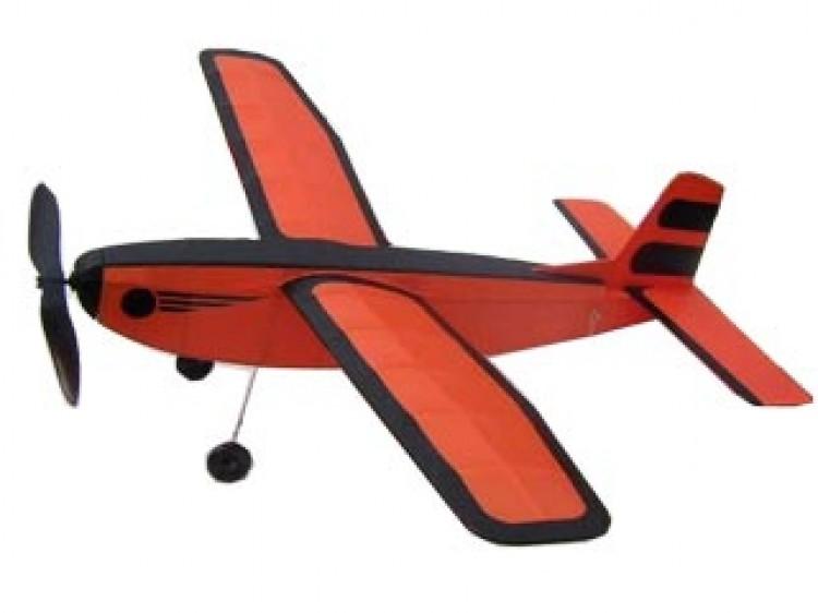Cadillac model airplane plan