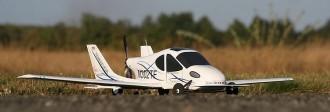 TERRAFUGIA model airplane plan