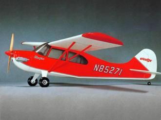 Aeronca Champion 20 model airplane plan