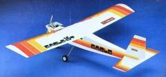 Eagle 15T model airplane plan