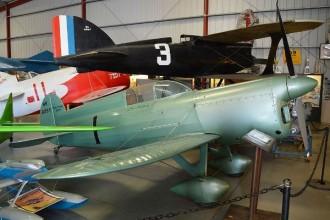 Miles & Atwood model airplane plan