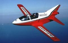 BD 5 model airplane plan