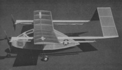 Peabody model airplane plan